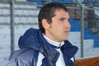 Foglia Manzillo ex allenatore del Terracina