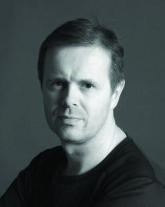 Il fotografo Bengt Sola