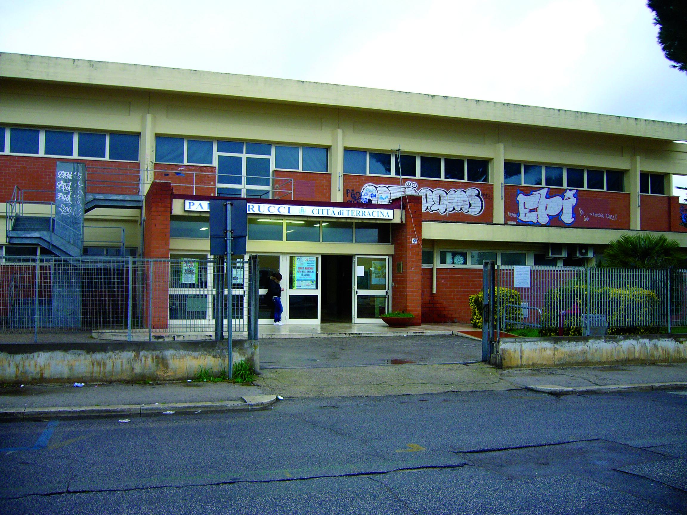 Guardia medica terracina