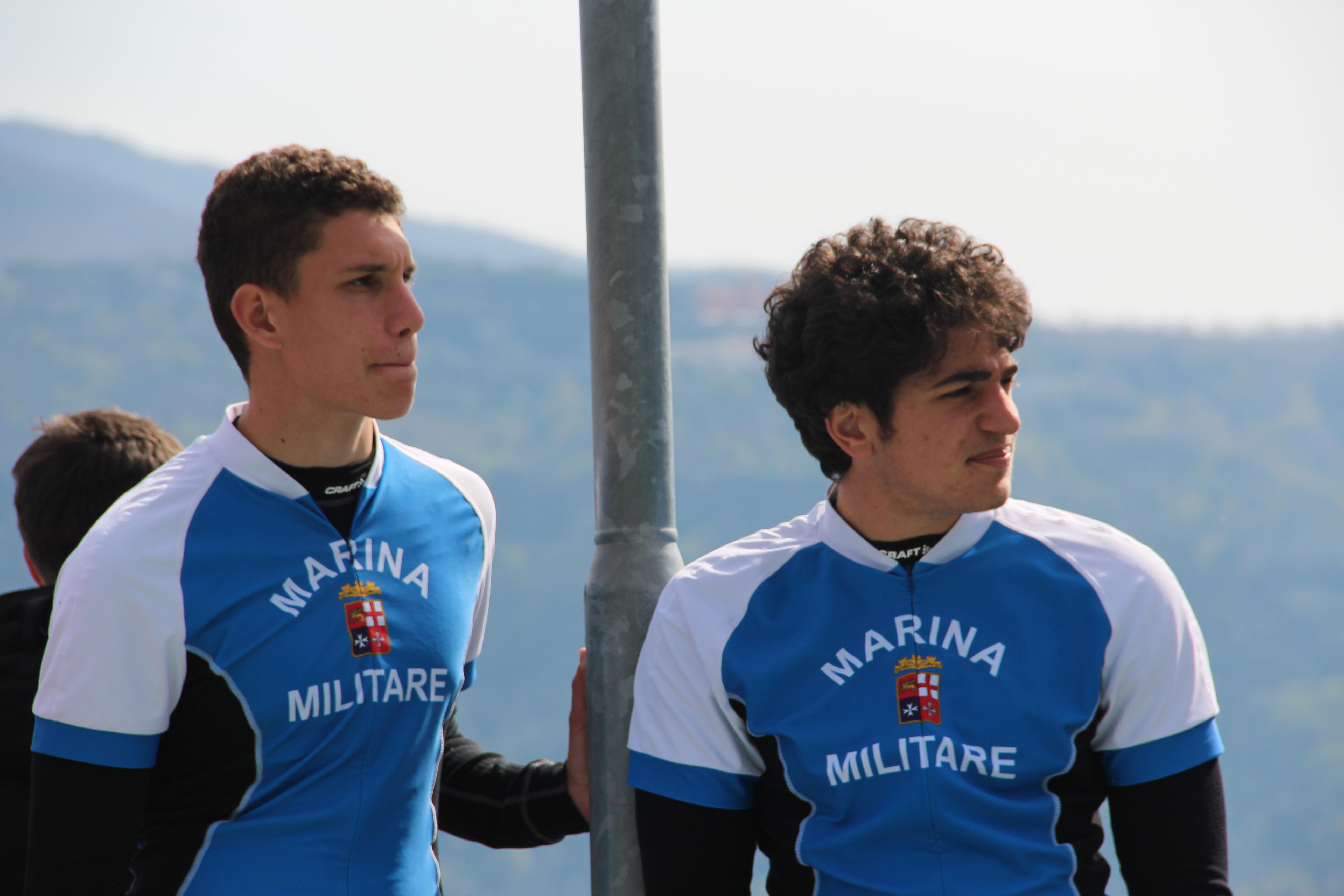 Mario Guerra e Roberto Angelucci. Anxur Time