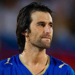 Roberto Pasquali beach soccer