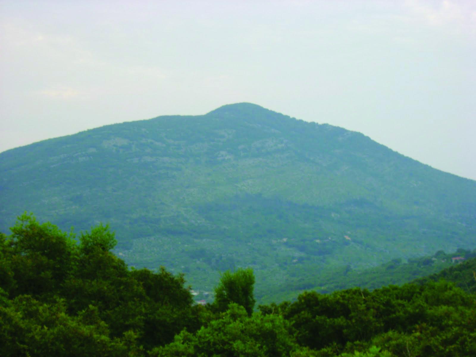 Monte Romano. Anxur Time