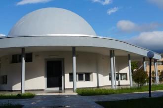 Planetario Hariel