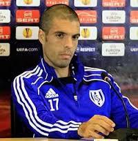 L'allenatore del Terracina Fabio Celestini. Anxur Time