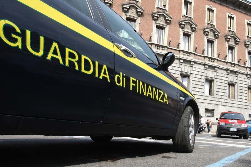 Brillante operazione della Guardia di Finanza