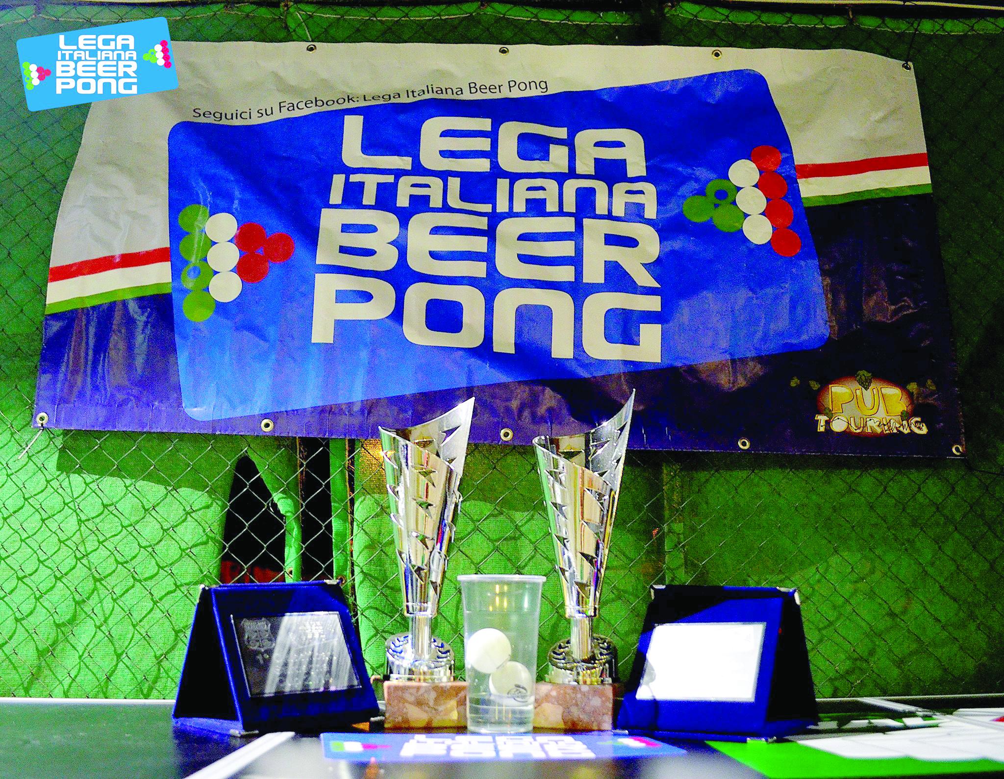 Beer pong a Terracina. Anxur Time
