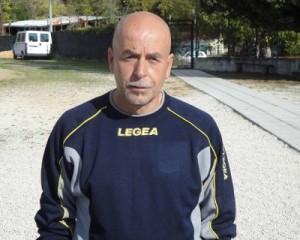 Giuliano Farinelli, responsabile del settore giovanile del Terracina