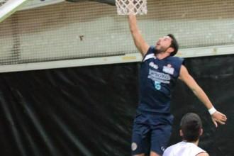 Paolo Bondatti e il basket Terracina. Anxur Time