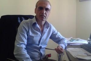 Pietro Palmacci, consigliere comunale di Forza Italia