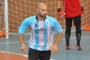 Raffaele Vestoso, 33 anni, pilastro della squadra