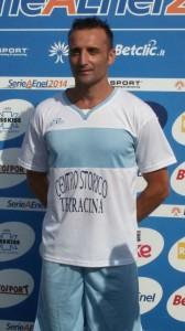 Massimiliano Speroniero