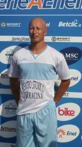 Paolo Mauti
