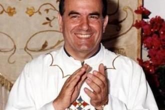 Don Adriano Bragazzi. Anxur Time