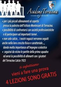 Accade y Terracina 2