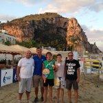 Gianmarco Palmieri e Nicolò Chiampo vincono nell'Under 16. Anxur Time