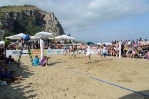 Il Beach Tennis a Terracina. Anxur Time