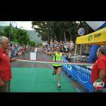 Romina D'Auria vince a Lenola e a Torrice. Anxur Time