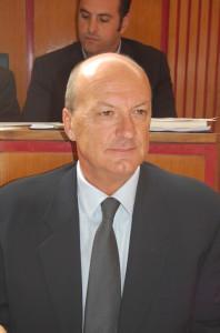 Sergio Meneghello, consigliere di Fratelli d'Italia