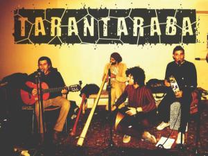 TARANTARABA