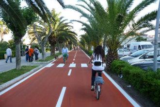 Settimana Europea della mobilità sostenibile. Anxur Time