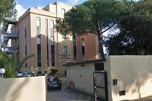 Villa Adrover. Anxur Time