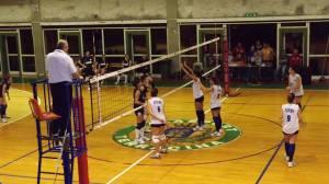 Pallavolo Futura Terracina '92. Trofeo Avis. Anxur Time