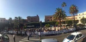I funerali di Gigino Avena. Anxur Time