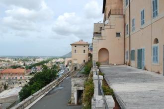 Palazzo Bonifica Pontina Terracina, Anxur Time
