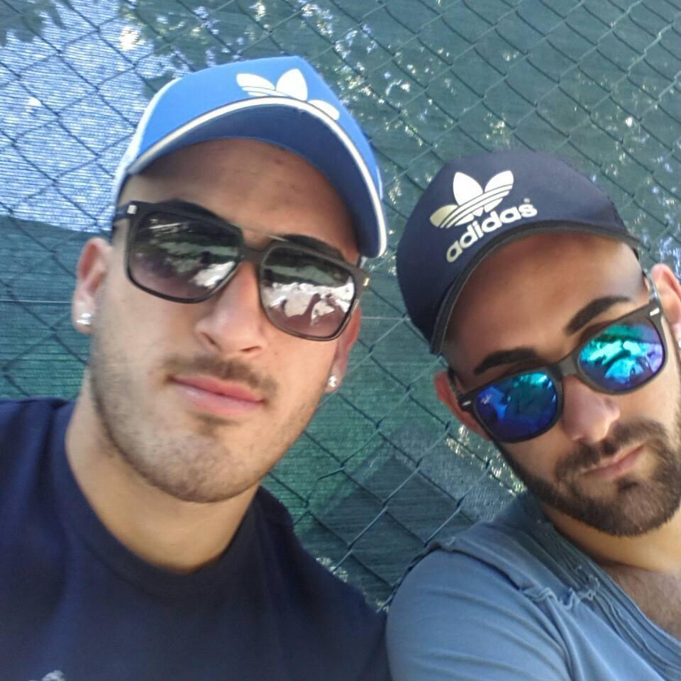 Massimo Tortorella e Agostino Mari. Anxur Time