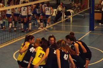 Under 16 regionale, Futura Terracina. Anxur Time