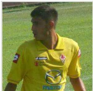 Angelo Ansalone, Terracina Calcio. Anxur Time