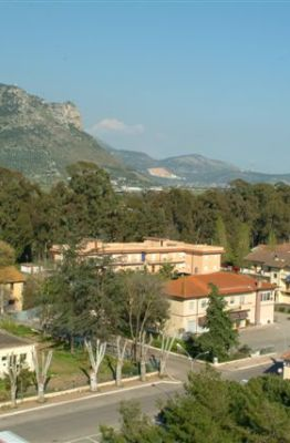 Borgo Hermada. Anxur Time