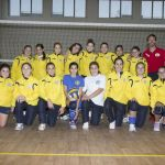 Pallavolo Futura Terracina '92(Under 13). Anxur Time