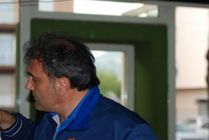 Saverio Di Mario. Anxur Time