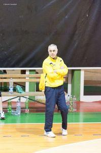 Arcangelo Vaccarella, Direttore Tecnico Pallavolo Futura Terracina '92. Anxur Time