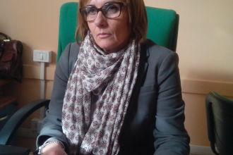 Giuseppina Di Cretico(dirigente I.C.Milani)