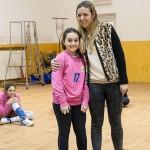 Giorgia Musumeci e Veronica Cinelli. Anxur Time
