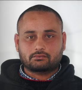 Singh Mangatjit, accusato di tentato omicidio