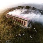 tifosi terracina tempio di giove. anxur time