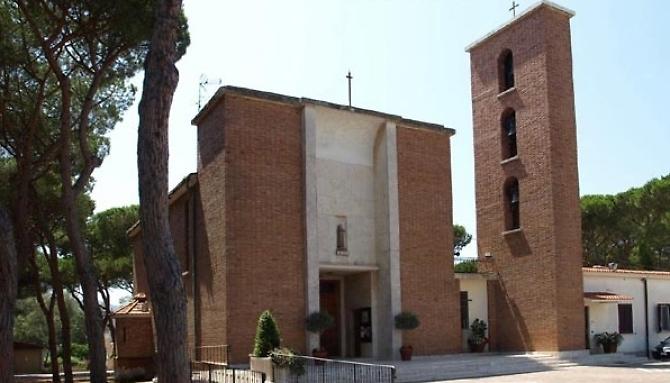 eccidio Borgo Montenero 4 maggio 1944. Anxur Time
