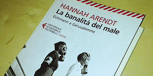 hanna arendt. anxur time