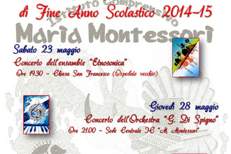 I.C. Montessori Terracina. Anxur Time
