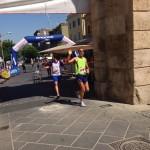 Pasquale Balzano ad Anagni. Anxur Time