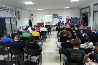 La Mia Terracina Supporters Trust ricomincia da zero. Anxur Time