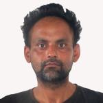 Yadwinder Singh. Operazione antidroga. Anxur Time
