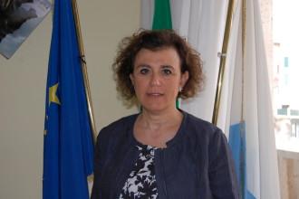 dottoressa Antonietta Orlando. Sub Commissaro. Anxur Time