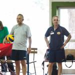 Maurizio Moretti e Arcangelo Vaccarella. Anxur Time