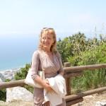 Il Commissario Prefettizio di Terracina, Dott.ssa Erminia Ocello. Anxur Time