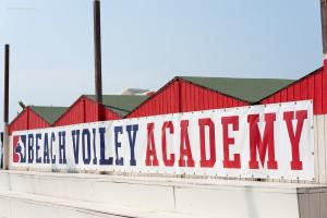 Beach Volley Academy