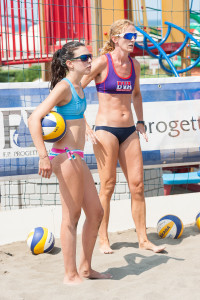 Coach Daniela Gattelli